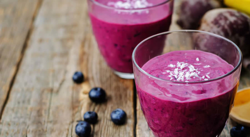 Brain Boosting Berry as Recommended by a Holistic Nutiritonist