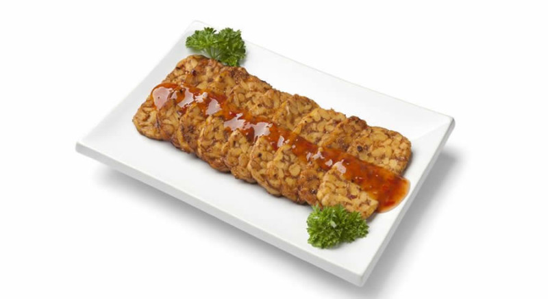 Breaded Tempeh as Recommended by a Holistic Nutiritonist