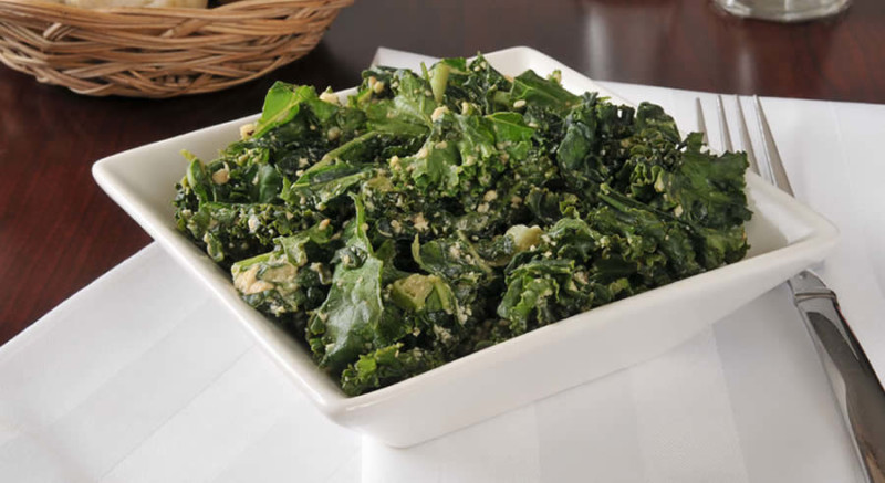 Kale Hemp Superfood Salad as Recommended by a Holistic Nutiritonist