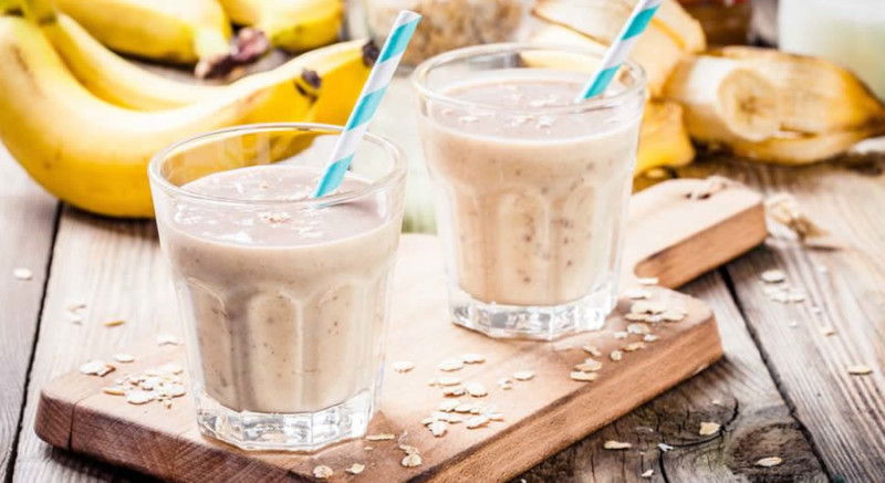 PrOatein Shake as Recommended by a Holistic Nutritionist