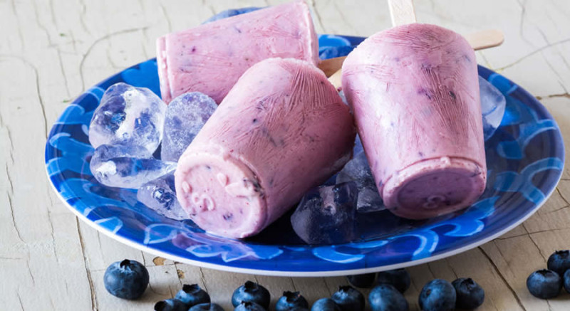 Protein Ice Cream as Recommended by a Holistic Nutritionist