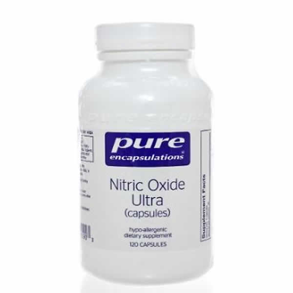 Pure nitric oxide